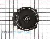 Flange - Part # 832430 Mfg Part # 311C080S01