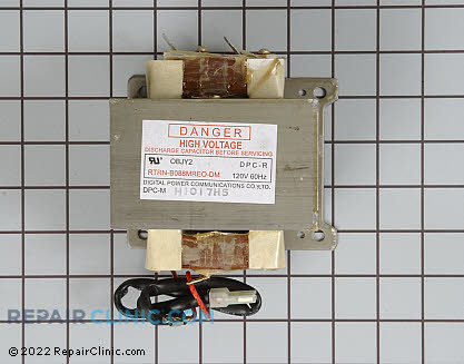 High Voltage Transformer (OEM)  5304472839