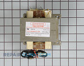 High Voltage Transformer - Part # 1514852 Mfg Part # 5304472839