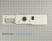 Touchpad and Control Panel - Part # 1367174 Mfg Part # AGL31533001