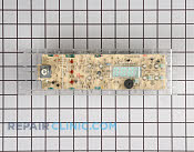 Control Board - Part # 1086148 Mfg Part # WB27K10142