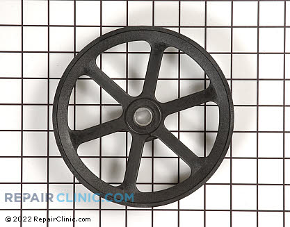 Tappan Dryer Drive Pulley