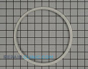 Surface Burner Ring - Part # 258175 Mfg Part # WB32X118