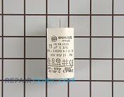 Capacitor - Part # 1550440 Mfg Part # W10282177