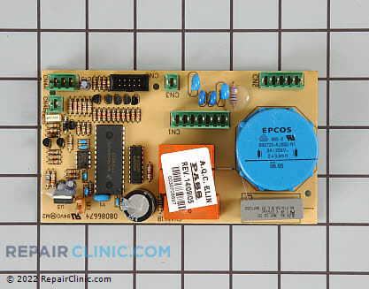 Main Control Board WB02X10894 Main Product View