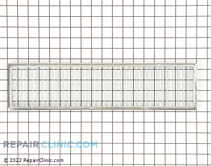 Vent Grille (OEM)  WB7X6983