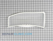 Lint Filter - Part # 943887 Mfg Part # WE18X10006