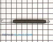 Door Spring - Part # 1036007 Mfg Part # 99003118