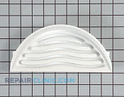 Drip Tray - Part # 1070355 Mfg Part # 67004123
