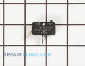 Micro Switch - Part # 605079 Mfg Part # 52099P01