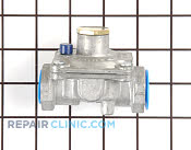 Pressure Regulator - Part # 1009458 Mfg Part # 74007704