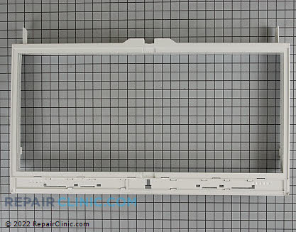 Shelf Frame Without Glass (OEM)  67003854 - $84.15
