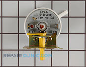 Pressure Switch - Part # 1154895 Mfg Part # 134500000