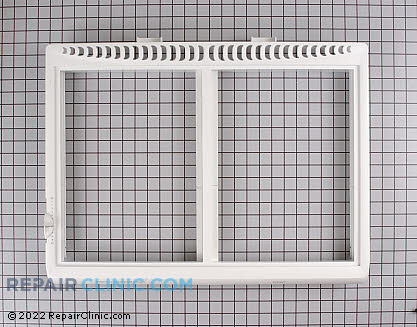 Shelf Frame Without Glass 240364713 Main Product View