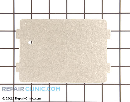 Waveguide Cover (OEM)  WB06X10591 - $4.25