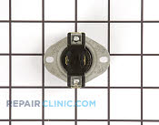 Cycling Thermostat - Part # 2893 Mfg Part # 3387134