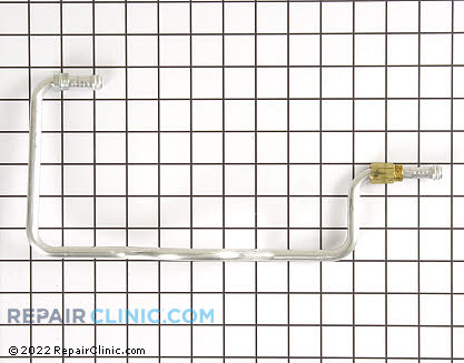 Gas Tube or Connector WB28K149        Main Product View