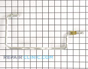 Gas Tube or Connector - Part # 255916 Mfg Part # WB28K149
