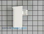 Door Shelf Support - Part # 299348 Mfg Part # WR2X9296