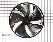 Fan Blade - Part # 937676 Mfg Part # 309646202