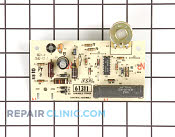 Temperature Control Thermostat - Part # 514928 Mfg Part # 329907