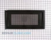 Front Door Panel - Part # 760791 Mfg Part # 80QBP1801