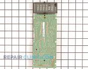 Main Control Board - Part # 202104 Mfg Part # M32R64