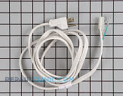 Power Cord - Part # 1171936 Mfg Part # S93770026
