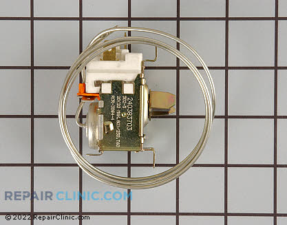 Temperature Control Thermostat 240383703       Main Product View