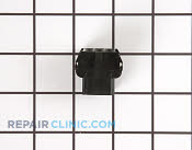 Connector - Part # 704888 Mfg Part # 7401P006-60