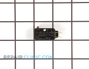 Micro Switch - Part # 786457 Mfg Part # A61425180AP