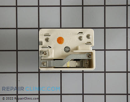Kenmore Surface Burner Element Switch