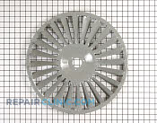 Fan Blade - Part # 669888 Mfg Part # 63-5468