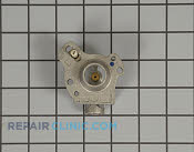 Surface Burner - Part # 1009672 Mfg Part # 74007961
