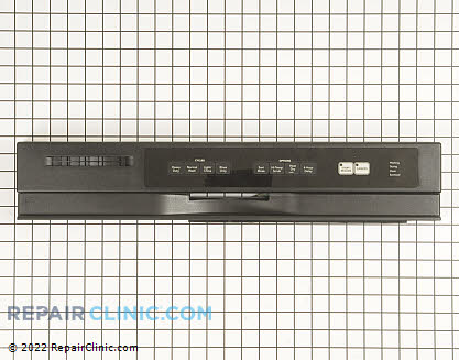 Touchpad and Control Panel (OEM)  W10078105 - $130.20