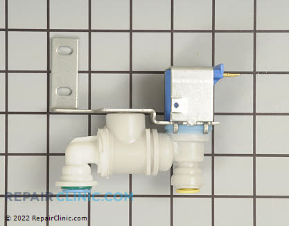 Water Inlet Valve (OEM)  W10217918