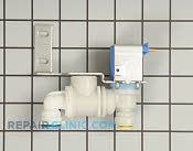 Water Inlet Valve - Part # 1469049 Mfg Part # W10217918