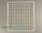 Upper Dishrack Assembly - Part # 419493 Mfg Part # 154331502