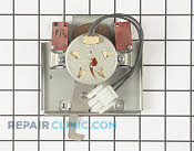 Door Lock Motor and Switch Assembly - Part # 1166732 Mfg Part # WB14T10018