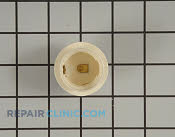 Light Socket - Part # 640244 Mfg Part # 5308000129