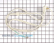 Power Cord - Part # 781281 Mfg Part # 309343112