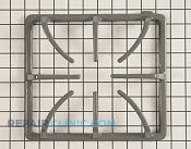 Grate, gray - Part # 1939632 Mfg Part # 7518P201-60