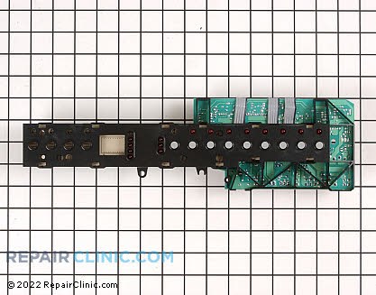 Main Control Board 99002823        Main Product View