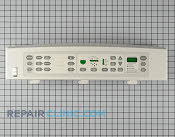 Touchpad and Control Panel - Part # 1168484 Mfg Part # WE19M1453
