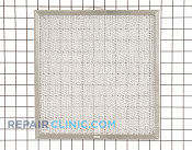 Air Filter - Part # 1172782 Mfg Part # S99010316