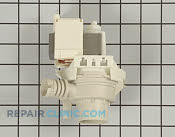 Drain Pump - Part # 1088629 Mfg Part # WD26X10021