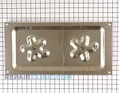 Drip Tray - Part # 1043119 Mfg Part # 143472