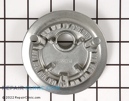 Surface Burner Base (OEM)  98004410