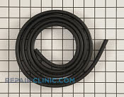 Dishwasher Door Gasket - Part # 1267456 Mfg Part # 3920DD3005A