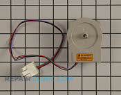 Evaporator Fan Motor - Part # 1372299 Mfg Part # 4681JK1004A